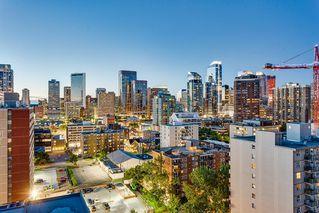 Photo 23: 1506 836 15 Avenue SW in Calgary: Beltline Apartment for sale : MLS®# C4305591