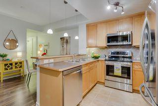 Photo 10: 1506 836 15 Avenue SW in Calgary: Beltline Apartment for sale : MLS®# C4305591