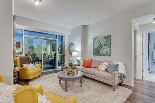 Photo 7: 1506 836 15 Avenue SW in Calgary: Beltline Apartment for sale : MLS®# C4305591