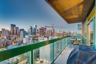 Photo 21: 1506 836 15 Avenue SW in Calgary: Beltline Apartment for sale : MLS®# C4305591
