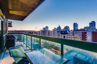 Photo 22: 1506 836 15 Avenue SW in Calgary: Beltline Apartment for sale : MLS®# C4305591