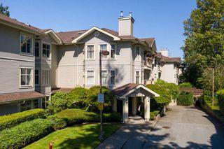 "Main Photo: 207 10720 138 Street in Surrey: Whalley Condo for sale in ""Vista Ridge"" (North Surrey)  : MLS®# R2476075"