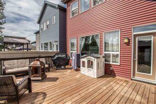 Photo 37: 5486 CRABAPPLE Loop in Edmonton: Zone 53 House for sale : MLS®# E4206606