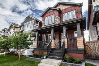 Photo 3: 5486 CRABAPPLE Loop in Edmonton: Zone 53 House for sale : MLS®# E4206606