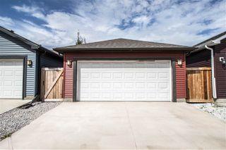 Photo 40: 5486 CRABAPPLE Loop in Edmonton: Zone 53 House for sale : MLS®# E4206606