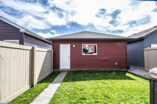 Photo 39: 5486 CRABAPPLE Loop in Edmonton: Zone 53 House for sale : MLS®# E4206606