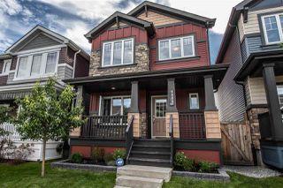 Photo 4: 5486 CRABAPPLE Loop in Edmonton: Zone 53 House for sale : MLS®# E4206606