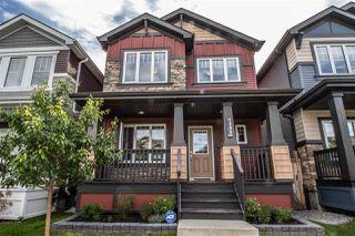 Photo 2: 5486 CRABAPPLE Loop in Edmonton: Zone 53 House for sale : MLS®# E4206606