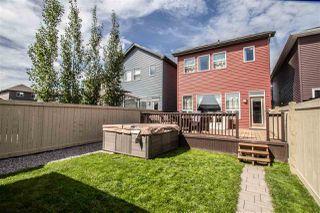 Photo 36: 5486 CRABAPPLE Loop in Edmonton: Zone 53 House for sale : MLS®# E4206606