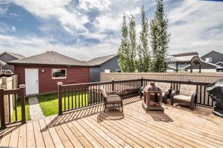 Photo 38: 5486 CRABAPPLE Loop in Edmonton: Zone 53 House for sale : MLS®# E4206606