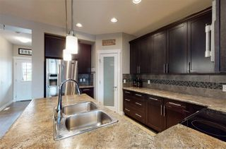 Photo 13: 5486 CRABAPPLE Loop in Edmonton: Zone 53 House for sale : MLS®# E4206606
