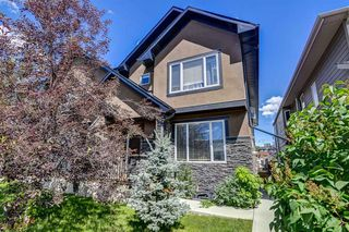 Main Photo: 2 4626 17 Avenue NW in Calgary: Montgomery Row/Townhouse for sale : MLS®# A1015602