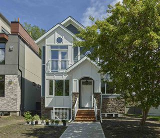 Photo 1:  in Edmonton: Zone 15 House for sale : MLS®# E4208084