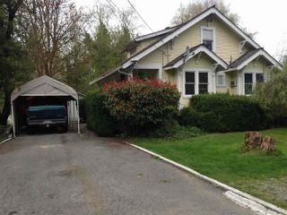 Main Photo: 12320 256 Street in Maple Ridge: Websters Corners House for sale : MLS®# R2483728