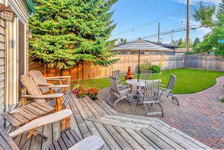 Photo 3: 1141 REGAL Crescent NE in Calgary: Renfrew Detached for sale : MLS®# A1027366
