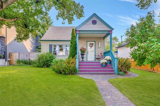 Photo 1: 1141 REGAL Crescent NE in Calgary: Renfrew Detached for sale : MLS®# A1027366