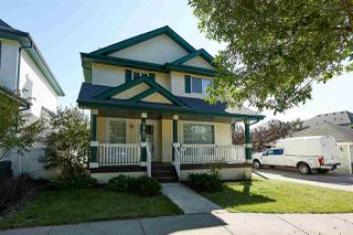 Photo 1: 1947 TOMLINSON Crescent in Edmonton: Zone 14 House for sale : MLS®# E4212121