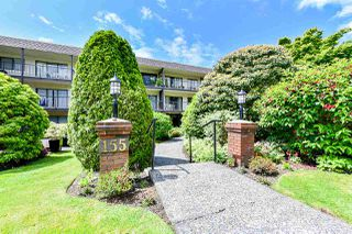 "Photo 19: 312 155 E 5TH Street in North Vancouver: Lower Lonsdale Condo for sale in ""Winchester Estates"" : MLS®# R2492920"