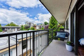 "Photo 6: 312 155 E 5TH Street in North Vancouver: Lower Lonsdale Condo for sale in ""Winchester Estates"" : MLS®# R2492920"