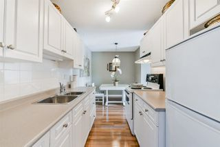 "Photo 2: 312 155 E 5TH Street in North Vancouver: Lower Lonsdale Condo for sale in ""Winchester Estates"" : MLS®# R2492920"