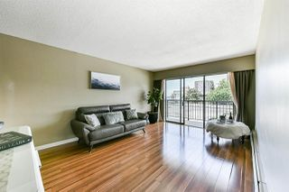 "Photo 5: 312 155 E 5TH Street in North Vancouver: Lower Lonsdale Condo for sale in ""Winchester Estates"" : MLS®# R2492920"