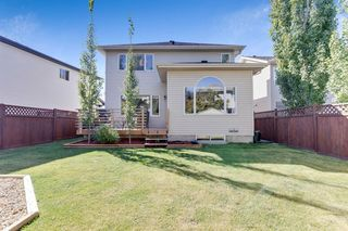 Photo 33: 34 CRYSTALRIDGE Close: Okotoks Detached for sale : MLS®# A1033389