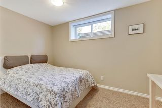 Photo 25: 34 CRYSTALRIDGE Close: Okotoks Detached for sale : MLS®# A1033389