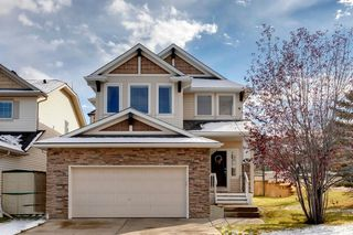 Main Photo: 86 Cresthaven View SW in Calgary: Crestmont Detached for sale : MLS®# A1042298