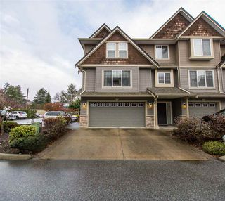 """Photo 3: 18 8880 NOWELL Street in Chilliwack: Chilliwack E Young-Yale Condo for sale in """"PARKSIDE"""" : MLS®# R2522216"""