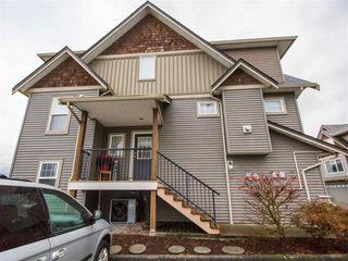 """Photo 2: 18 8880 NOWELL Street in Chilliwack: Chilliwack E Young-Yale Condo for sale in """"PARKSIDE"""" : MLS®# R2522216"""