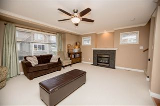 """Photo 12: 18 8880 NOWELL Street in Chilliwack: Chilliwack E Young-Yale Condo for sale in """"PARKSIDE"""" : MLS®# R2522216"""