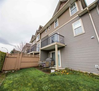 """Photo 37: 18 8880 NOWELL Street in Chilliwack: Chilliwack E Young-Yale Condo for sale in """"PARKSIDE"""" : MLS®# R2522216"""