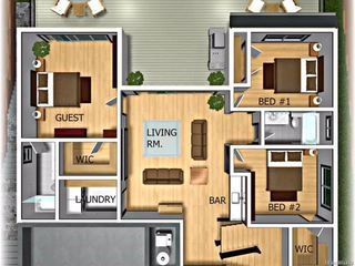 Photo 36: 4642 Sheridan Ridge Rd in : Na North Nanaimo House for sale (Nanaimo)  : MLS®# 862373