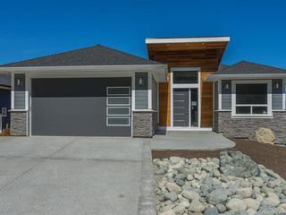 Photo 1: 4642 Sheridan Ridge Rd in : Na North Nanaimo House for sale (Nanaimo)  : MLS®# 862373