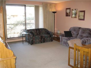 "Photo 1: 316 8870 CITATION Drive in Richmond: Brighouse Condo for sale in ""CHARTWELL MEWS"" : MLS®# V930938"