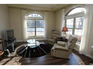 Photo 4: 40 Dunkirk Drive in WINNIPEG: St Vital Condominium for sale (South East Winnipeg)  : MLS®# 1202755