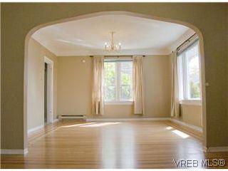 Photo 6: 982 Darwin Ave in VICTORIA: SE Quadra House for sale (Saanich East)  : MLS®# 571046