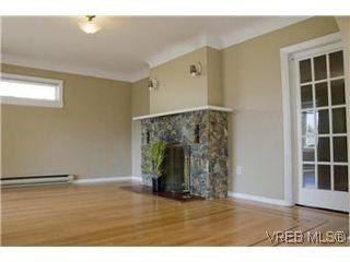 Photo 5: 982 Darwin Ave in VICTORIA: SE Quadra House for sale (Saanich East)  : MLS®# 571046