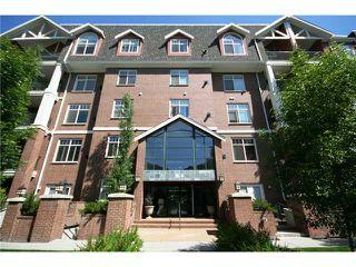 Photo 2: 305 60 24 Avenue SW in CALGARY: Erlton Condo for sale (Calgary)  : MLS®# C3528905