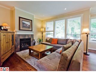 "Photo 2: 908 163RD Street in Surrey: King George Corridor House for sale in ""McNalley Creek"" (South Surrey White Rock)  : MLS®# F1223767"