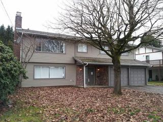 Photo 1: 2087 LONSDALE in Abbotsford: Abbotsford West House for sale : MLS®# F1303081