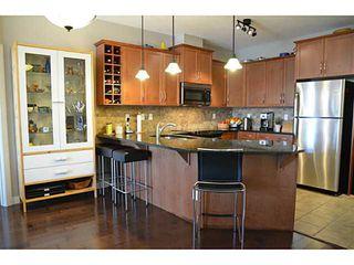 Photo 1: 132 35 ASPENMONT Heights SW in CALGARY: Aspen Woods Condo for sale (Calgary)  : MLS®# C3559787
