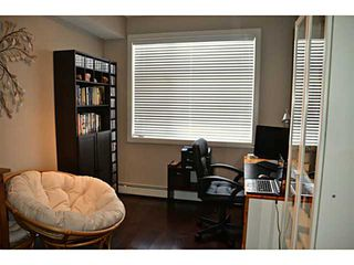 Photo 7: 132 35 ASPENMONT Heights SW in CALGARY: Aspen Woods Condo for sale (Calgary)  : MLS®# C3559787