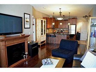 Photo 2: 132 35 ASPENMONT Heights SW in CALGARY: Aspen Woods Condo for sale (Calgary)  : MLS®# C3559787