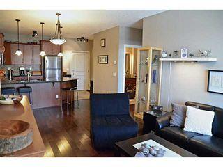 Photo 3: 132 35 ASPENMONT Heights SW in CALGARY: Aspen Woods Condo for sale (Calgary)  : MLS®# C3559787