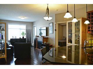 Photo 8: 132 35 ASPENMONT Heights SW in CALGARY: Aspen Woods Condo for sale (Calgary)  : MLS®# C3559787