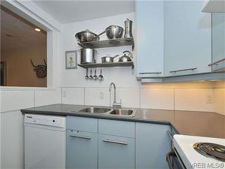 Photo 8: 1446 Pembroke St in VICTORIA: Vi Fernwood Row/Townhouse for sale (Victoria)  : MLS®# 635694