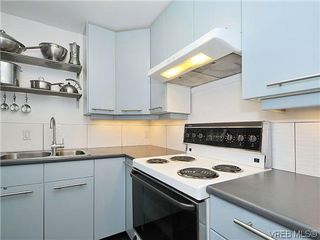 Photo 7: 1446 Pembroke St in VICTORIA: Vi Fernwood Row/Townhouse for sale (Victoria)  : MLS®# 635694