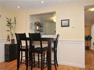 Photo 6: 1446 Pembroke St in VICTORIA: Vi Fernwood Row/Townhouse for sale (Victoria)  : MLS®# 635694