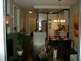 Photo 4: 303 298 E 11TH AV in Vancouver East: Home for sale : MLS®# V566492